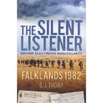 【预订】The Silent Listener: British Electronic Surveillance: F