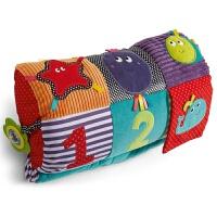 出口英国 爬行滚筒 游戏毯 婴儿趴趴枕 新生儿宝宝玩具0-1岁 星星款