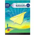 【预订】Everyday Mathematics 4th Edition, Grade 5, Student Math