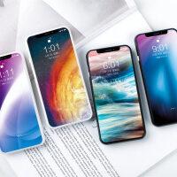 韩国文具phoneX苹果X造型手机造型透明膜带修正带学生大容量改正涂改带