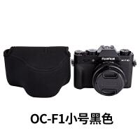 JJC 相机内胆包富士XT20 XA5 XA3 XA10奥林巴斯EM10佳能M5保护套