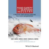 【预订】Food Safety in the Seafood Industry - a Practical Guide