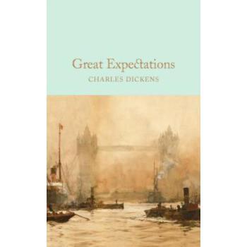 英文原版 查尔斯·狄更斯:远大前程 精装收藏 Collectors Library系列 Charles Dickens: Great Expectations