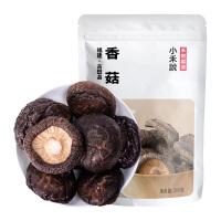 禾煜 珍珠菇 98g/袋 古田小香菇 小黑面 金钱菇 肉厚味香