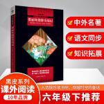 爱丽丝漫游奇境记 教育部新课标推荐书目 黑皮阅读升级版