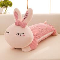 定制可爱动物卡通抱枕被子两用多功能靠垫被办公室空调被午睡毯子
