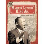 【预订】Martin Luther King Jr. in His Own Words9781482401