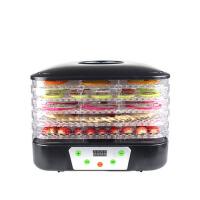 5P5 干果机家用食物脱水食品烘干机智能版水果蔬菜宠物肉类