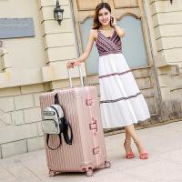 铝框大号旅行箱30寸 行李箱28寸出国大箱包31寸密码箱皮箱 拉杆箱