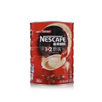 【爆品直降】雀巢咖啡1+2(罐装 1200g)