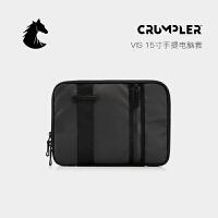 CRUMPLER澳洲小野人VIS苹果15.6/笔记本电脑保护套防水防震收纳包