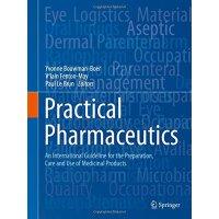 【预订】Practical Pharmaceutics 9783319158136