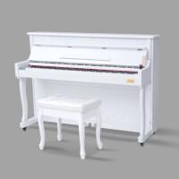 电钢琴88键重锤智能家用初学者幼师儿童电子电钢6854