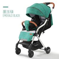 婴儿推车可坐可躺超轻便折叠儿童车宝宝便携式避震伞车手推车a351