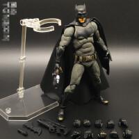 蝙蝠侠大战超人 自杀小队正义联盟可动人偶模型玩具手办 DC小丑