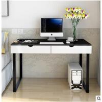 大学生宿舍神器简易电脑桌台式家用办公桌写字桌书桌 简约现代p7o