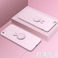 苹果6手机壳6plus套6s超薄女款iphone6防摔6splus硅胶软新手机套全包情侣网红个性创意