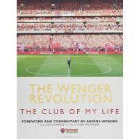 【�A�】The Wenger Revolution : The Club of My Life 阿森�{ �馗� 俱�凡恳簧�