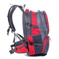 42L升户外户外登山包男女双肩包韩版旅行包多功能徒步包