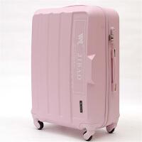 学生密码箱30寸可爱拉杆箱旅行箱23寸27寸出国托运行李箱万向轮