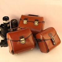 韩版单反相机包佳能700d 100d 760d750d 70D 600D单反包摄影皮包