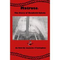 【预订】Matrose: The Story of Reinhold Scholz