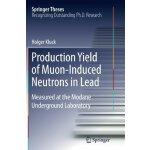 【预订】Production Yield of Muon-Induced Neutrons in Lead: Meas