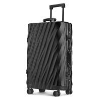 【可用礼品卡】USO拉杆箱万向轮女行李箱男20旅行箱24密码箱29英寸登机箱