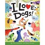 I Love Dogs! ISBN:9780061170577