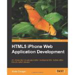 【预订】Html5 iPhone Web Application Development