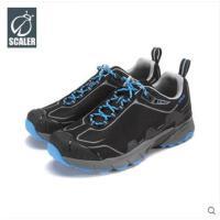 休闲百搭登山鞋运动防滑耐磨徒步鞋爬山鞋户外男女3D越野跑步鞋