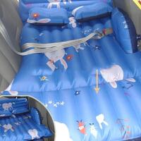 车载充气床儿童折叠旅行睡垫自驾游后座床后排床垫汽车用品