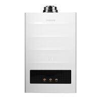 【当当自营】万家乐(Macro)智能恒温 可安装在浴室平衡式天然气燃气热水器 JSG20-10M1A1 12L 12T天然气