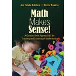 【预订】Math Makes Sense! 9781783268634