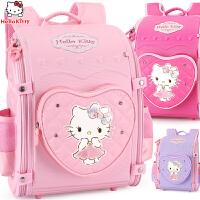 hello kitty日本小学生书包儿童1-3年级女孩子时尚公主可爱背包潮
