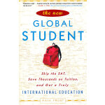 NEW GLOBAL STUDENT, THE(ISBN=9780307450623) 英文原版