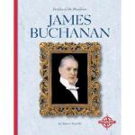 【预订】James Buchanan