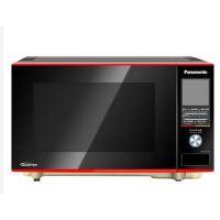 Panasonic 松下NN-GF372BXPE 黑色 微波炉 23L变频微波炉、变频设计、炉腔保养功能