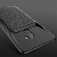 优品小米MIX2背夹充电宝米mix2S专用便携电池手机壳式无线冲电器 小米MIX2 格致黑