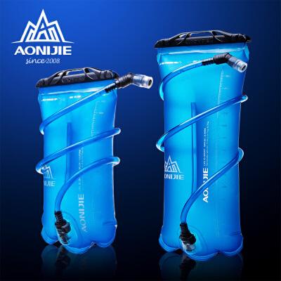 户外饮水袋1.5L 2L 3L骑行登山背包饮水袋