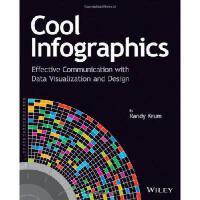 【预订】Cool Infographics: Effective Communication with Data Vi