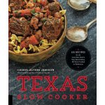 【预订】The Texas Slow Cooker: 125 Recipes for the Lone Star St