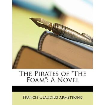 """【预订】The Pirates of """"The Foam"""" 预订商品,需要1-3个月发货,非质量问题不接受退换货。"""