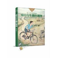 骑自行车翻山越河/大作家.小时候 舒飞廉 著