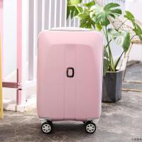 拉杆箱万向轮行李箱26旅行箱24登机箱子男20寸拖箱潮密码箱女包