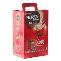 【中粮我买】雀巢咖啡1+2原味100条(盒装100条*15g)