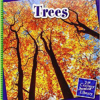 【预订】Trees9781631880841 美国库房发货,通常付款后3-5周到货!