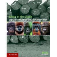 【预订】Extractive Industries and Ape Conservation