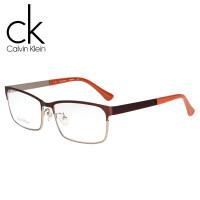 Calvin Klein/卡尔文克雷恩光学眼镜框女可配近视眼镜架男CK5404A