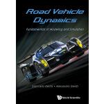 【预订】Road Vehicle Dynamics 9789814713436